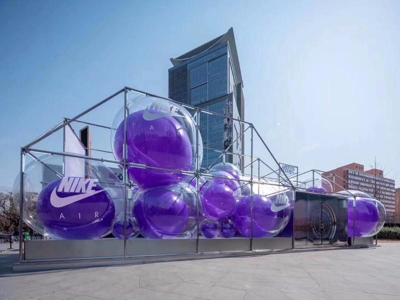 Nike Air 狂想空间