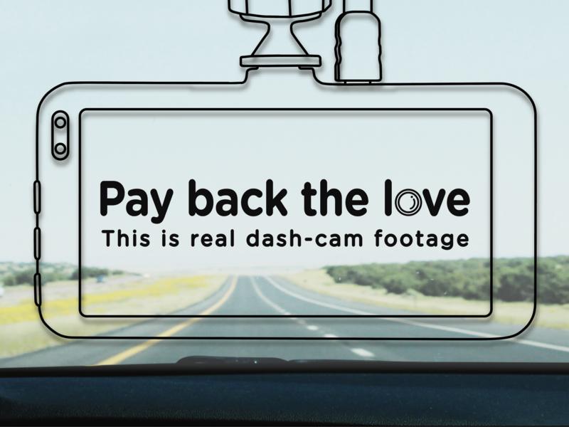 無條件的愛 Pay Back the Love