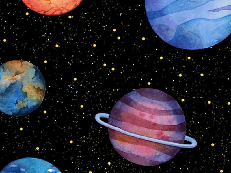 OPPO ColorOS 6 创意H5《爷爷想去水星》
