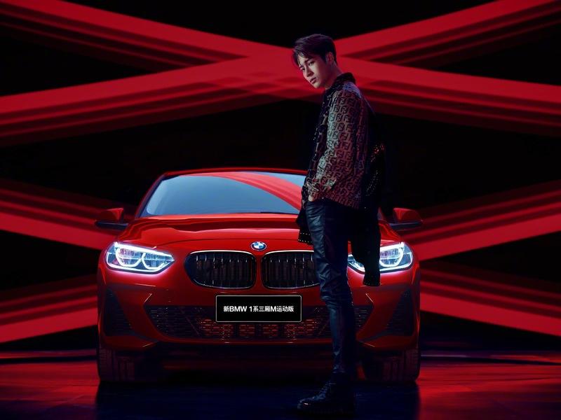 BMW & Esquire-先生车库ESQUIRE GARAGE