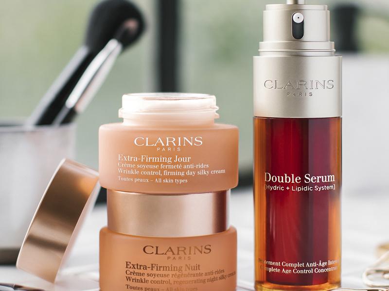 赋能智慧营销——Clarins Brand DMP