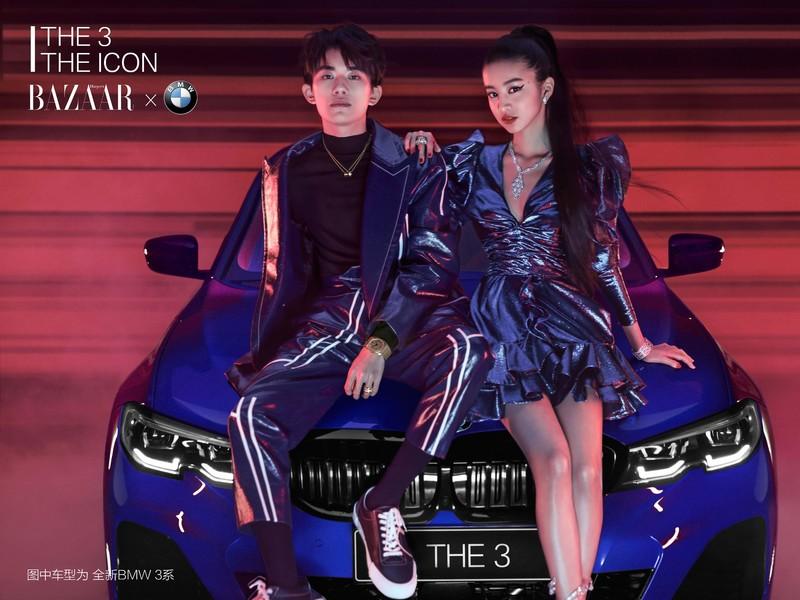 BMW 3er Heritage Campaign