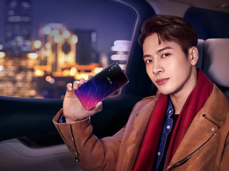 vivo 2019 CNY  今年你会拍张全家福吗?