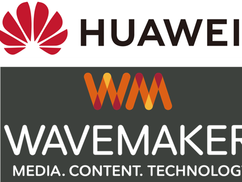 Huawei Carrier Sustainability Campaign