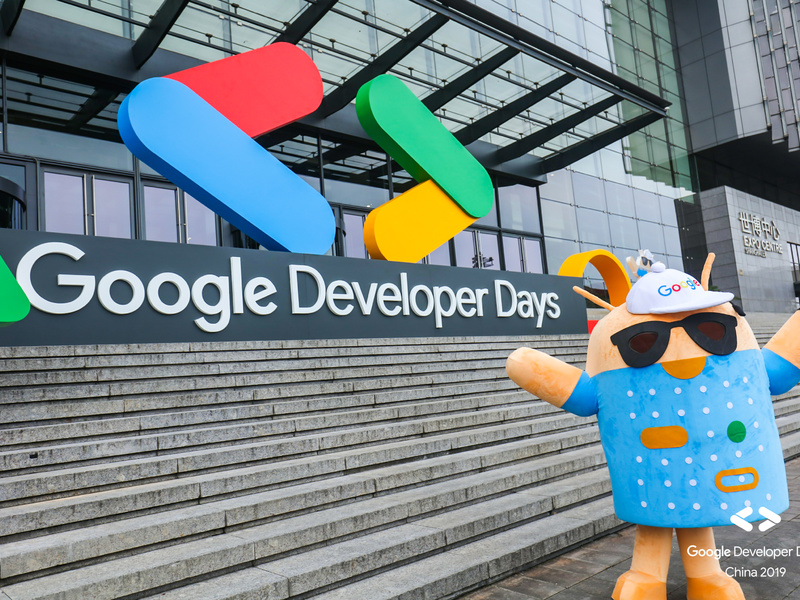 Google Developer Days: Google Helps Developer and Techies Go Beyond